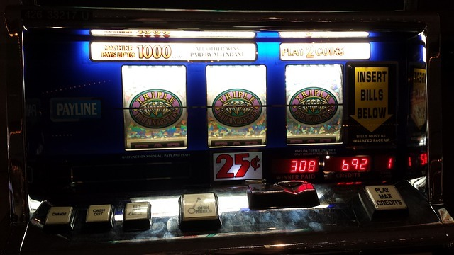jackpot, lucky, slot machines