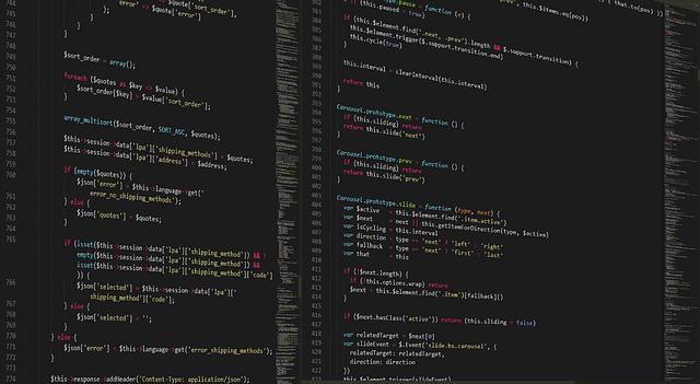 programming, html, css