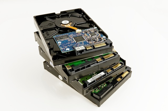 memory, storage medium, hard drive