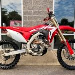 Top 3 Mods for Honda CRF450