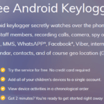 Review the Hoverwatch Best Phone Keylogger