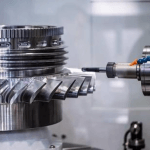 The Link between Idea And Reality: CNC Machining Service