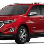 The Chevy Equinox Reliability and All Other Reasons to Buy This SUV