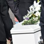 Placing Items in the Casket - One Way to Cope with Grief