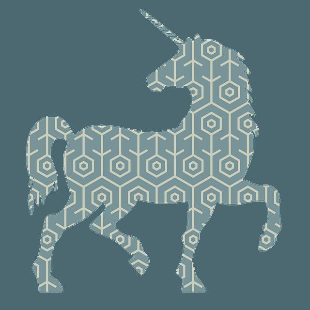 unicorn, horse, clipart