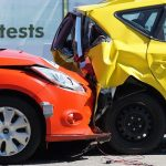 The Safest Cars To Experience An Accident In