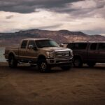 Ford vs Chevy vs Dodge: Who Makes the Best Pick Up Truck?