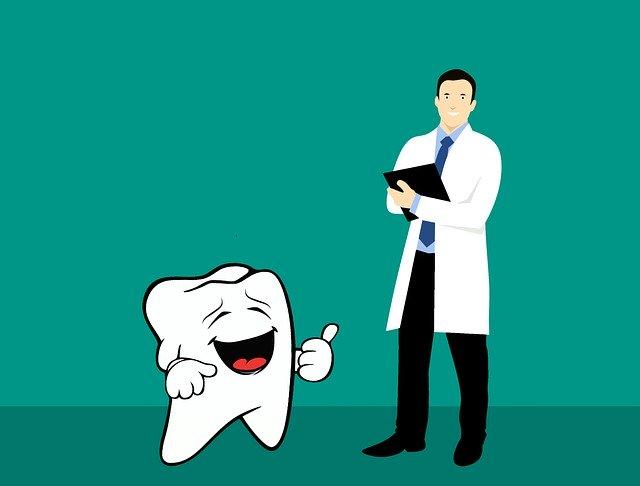 teeth whitening, doctor, dentist