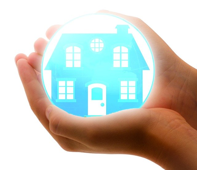 house insurance, protect, home