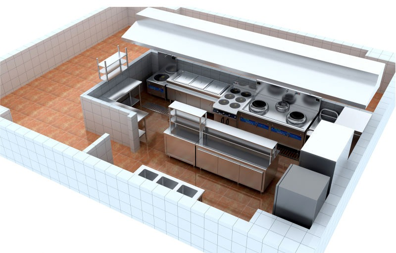 kitchen solution-induction cooker  case