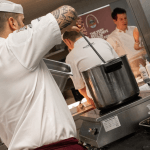 Through Cooking Education: How Commercial Induction Is Transforming The Face Of Chefs In Kitchens?