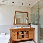 12 Small Bathroom Plans - Tips & Tricks for Maximizing Space
