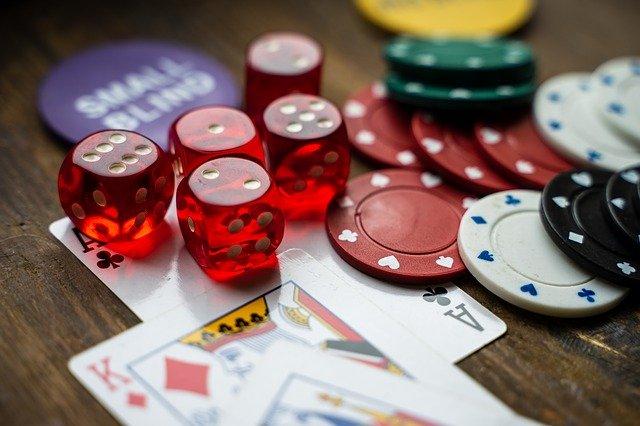 gambling, sweepstakes, poker