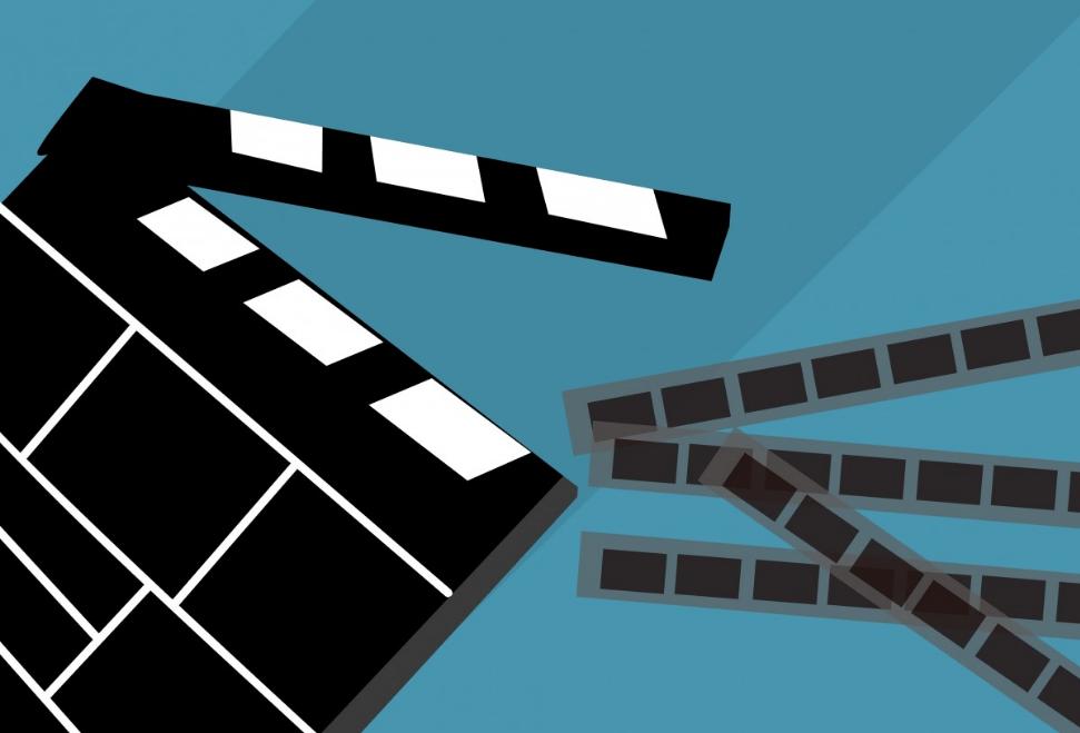 Free Images hollywood, film, cinema, board, clap, clapboard, clapper, equipment, filmstrip, negative