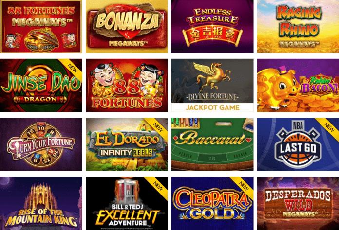 Live Casinos versus Offline Casinos
